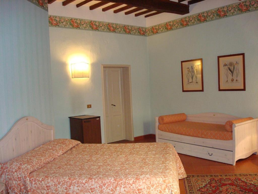 Soggiorno dimora del grifo san miniato book your hotel for Soggiorno dimora del grifo