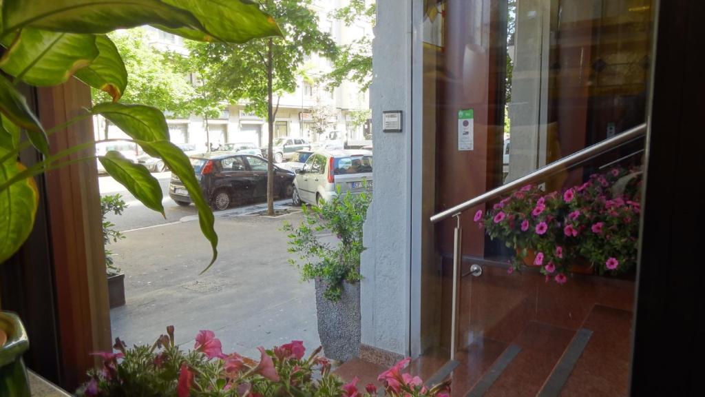 Hotel piacenza milano prenotazione on line viamichelin for Hotel piacenza milano