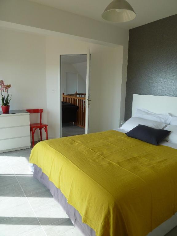 Chambres du0026#39;hu00f4tes Villa Ocu00e9an