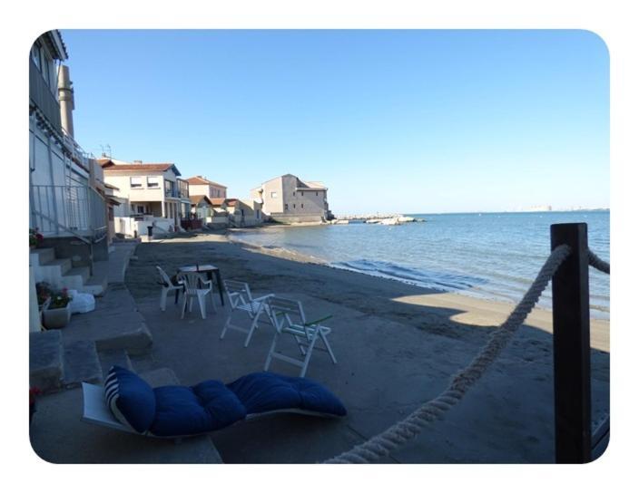 Hotel La Mediterranee Fos Sur Mer