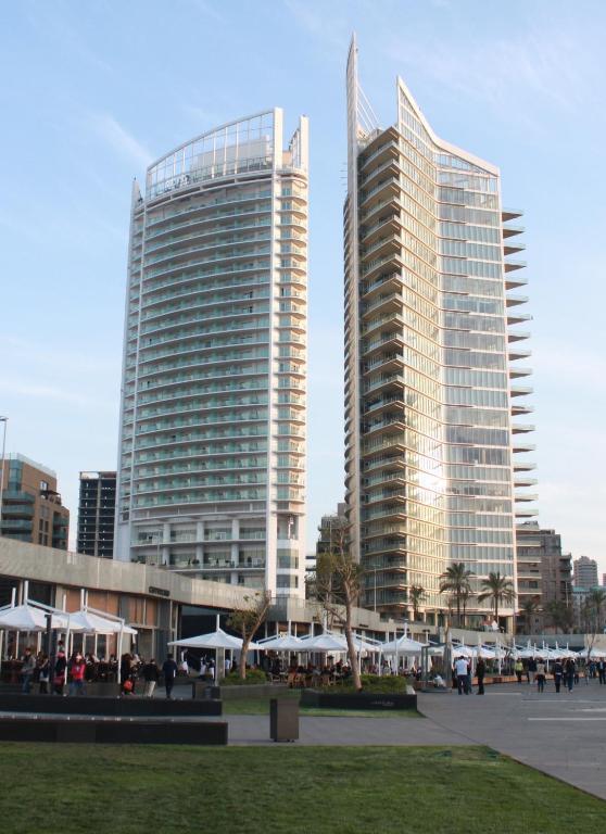 Four Seasons Hotel Beirut Beirut Online Booking Viamichelin