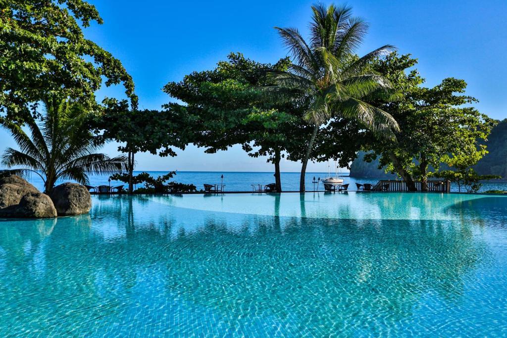 Tahiti plage   Arts et Voyages