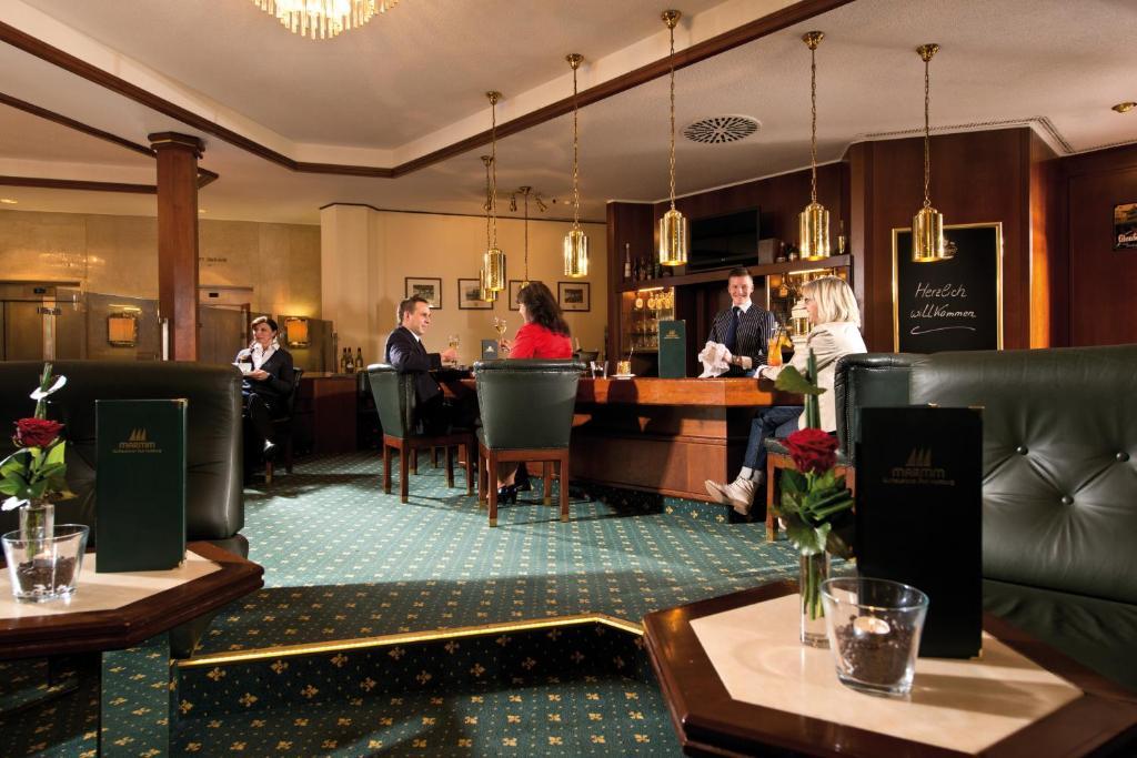 Maritim Bad Homburg Vor Der Höhe : Maritim Hotel Bad Homburg  Bad Homburg vor der Höhe  prenotazione