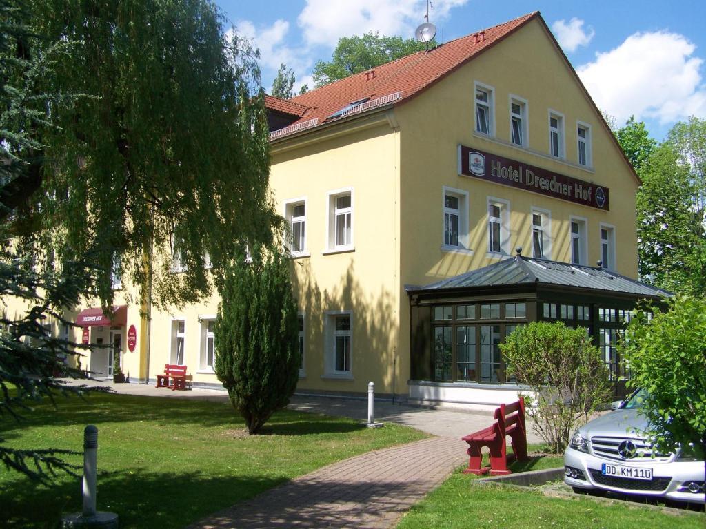 Www Hotel Dresdner Hof De