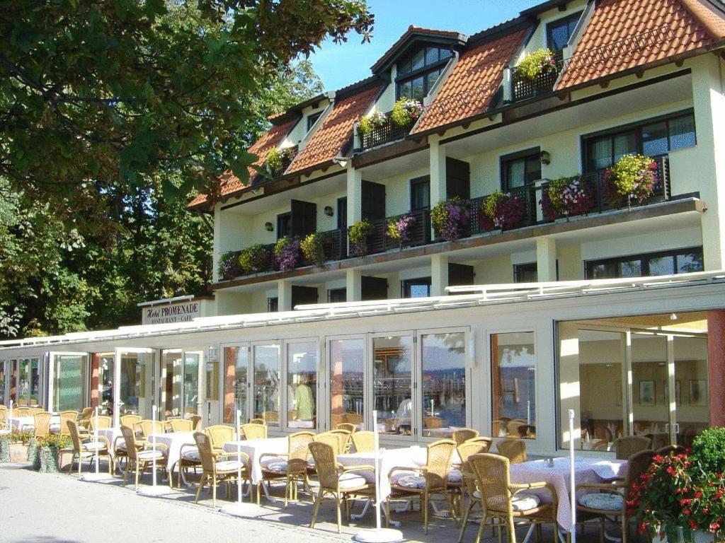 Hotel Garni Herrsching