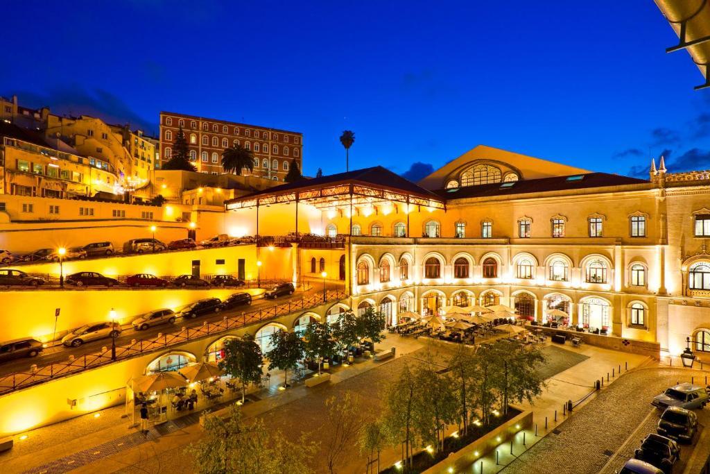 34864497 - Hotel INN Rossio