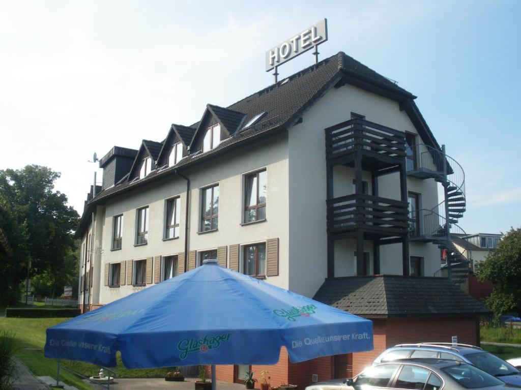 Hotel Reke Plau Am See Bewertungen