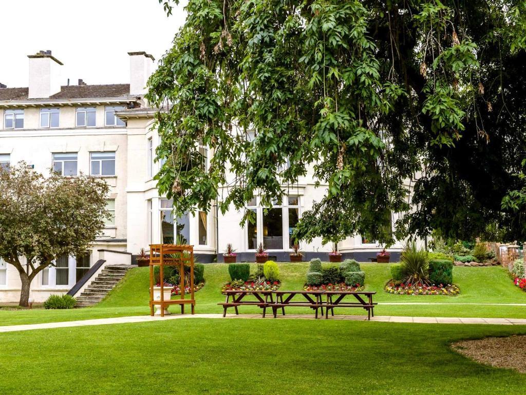The devonshire house hotel liverpool prenotazione on for The devonshire house