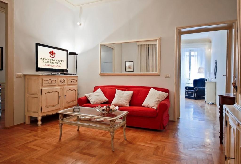 Apartments florence ghibellina 96 locations de vacances for Florence apartments