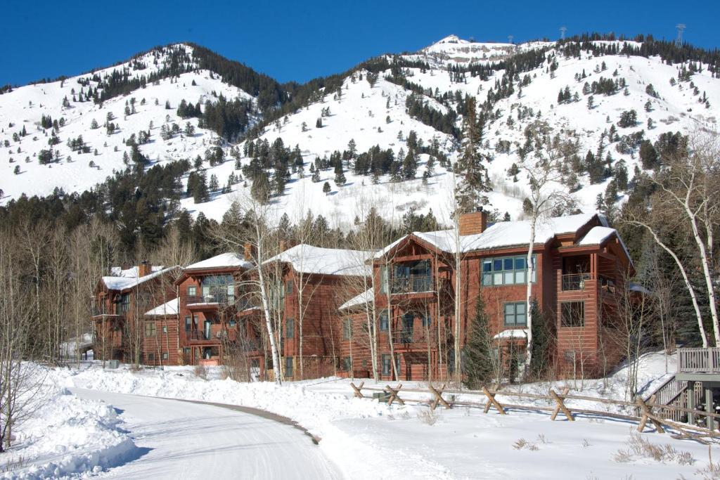 Michelin Restaurants In Jackson Hole