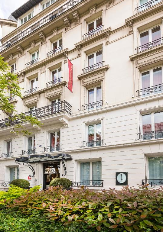 Best Western Plus La Demeure - Paris