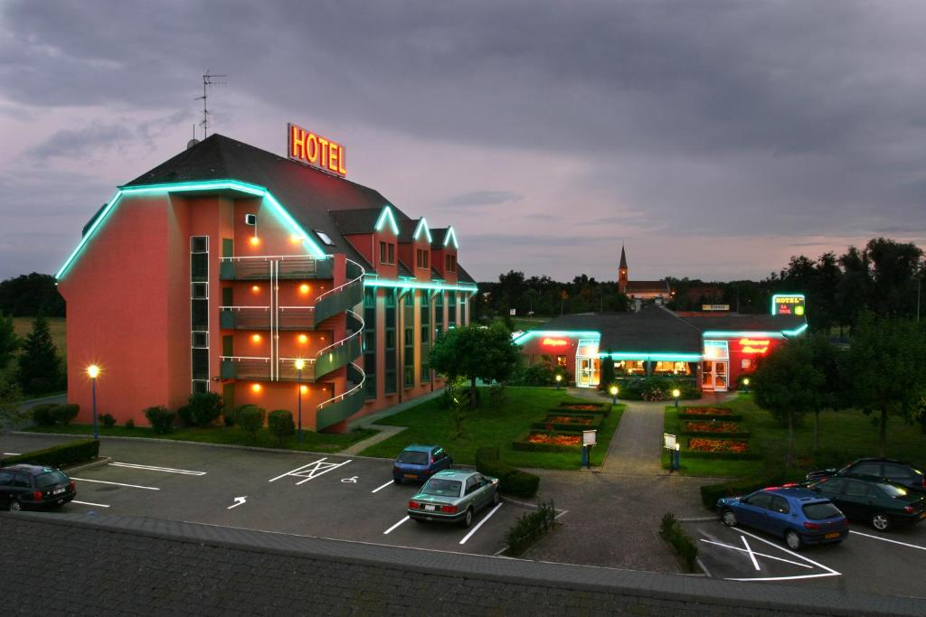 Michelin Restaurant Haguenau
