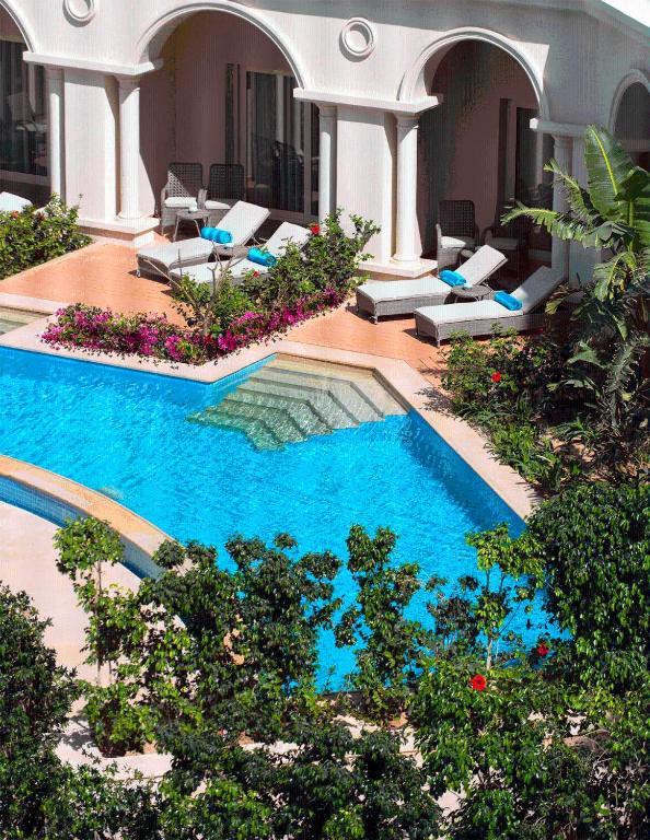 Sahl Hasheesh Hotels Booking