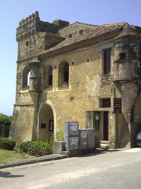 casa vacanze finestra sul mare italia acciaroli
