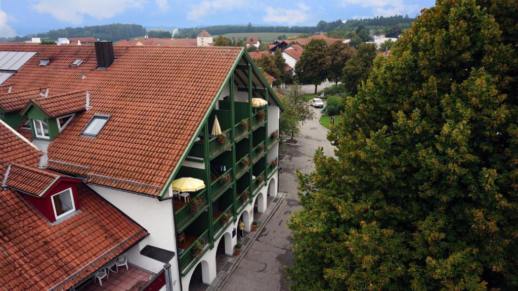 Hotel Sonnleiten Rupert Bad Griesbach