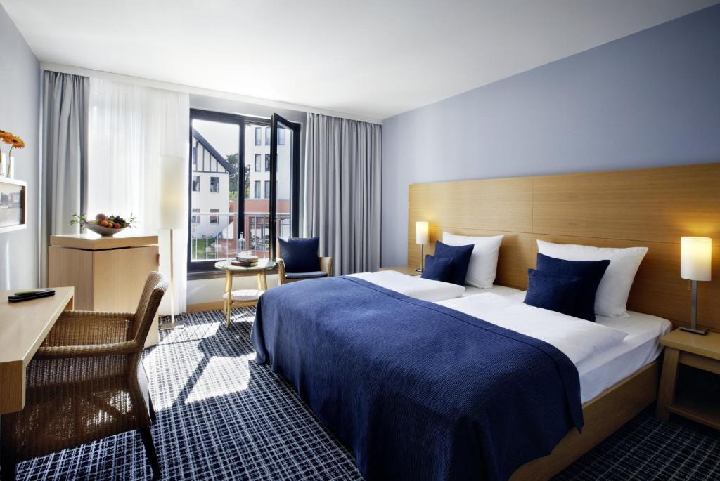 Hotel Esplanade In Bad Saarow