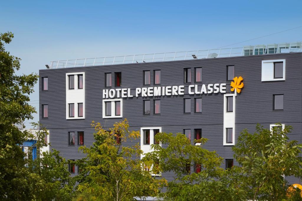 Premiere classe bordeaux ouest m rignac a roport - Meteo merignac 33700 ...