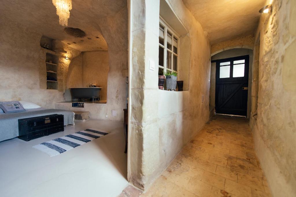 Chambre du0026#39;hotes Chez Hu00e9lu00e8ne - Amboise Troglodyte