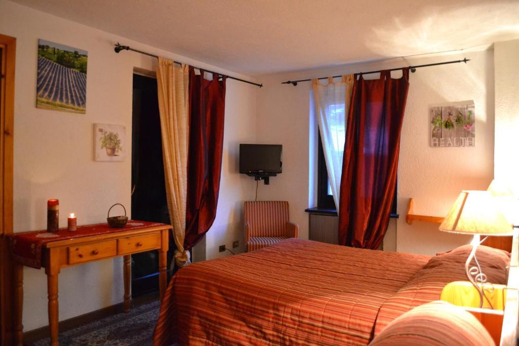 Hotel meubl martinet morgex prenotazione on line for Hotel meuble la spiaggiola