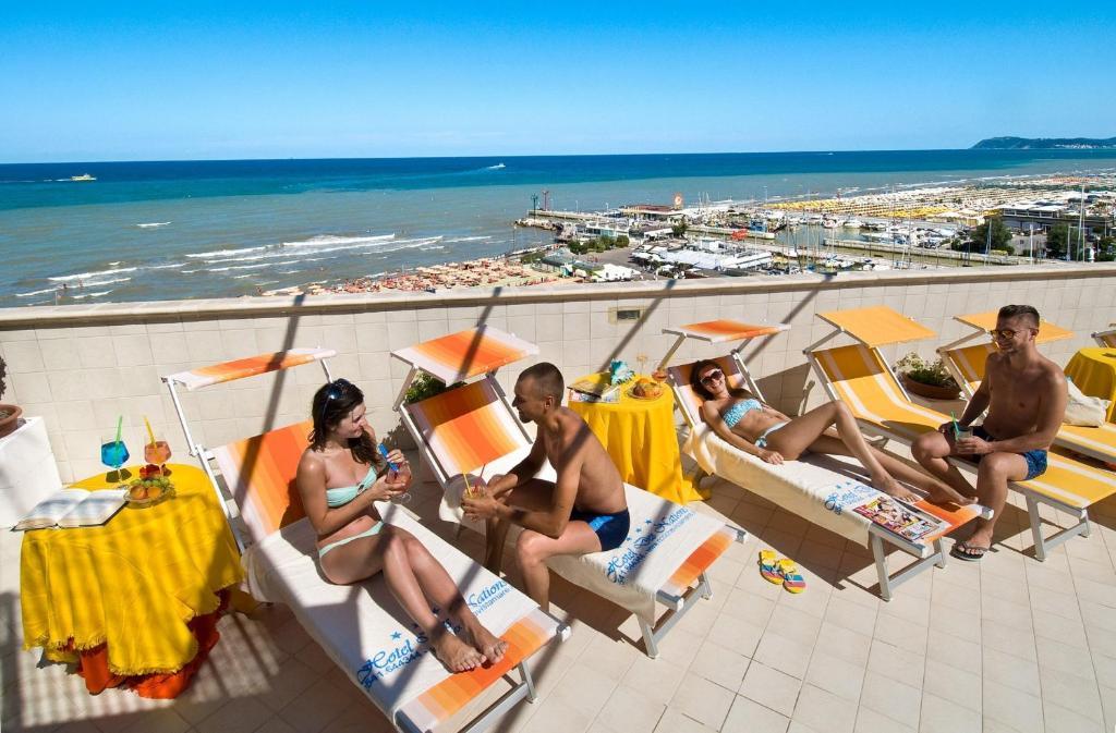 Hotel De Nations Riccione