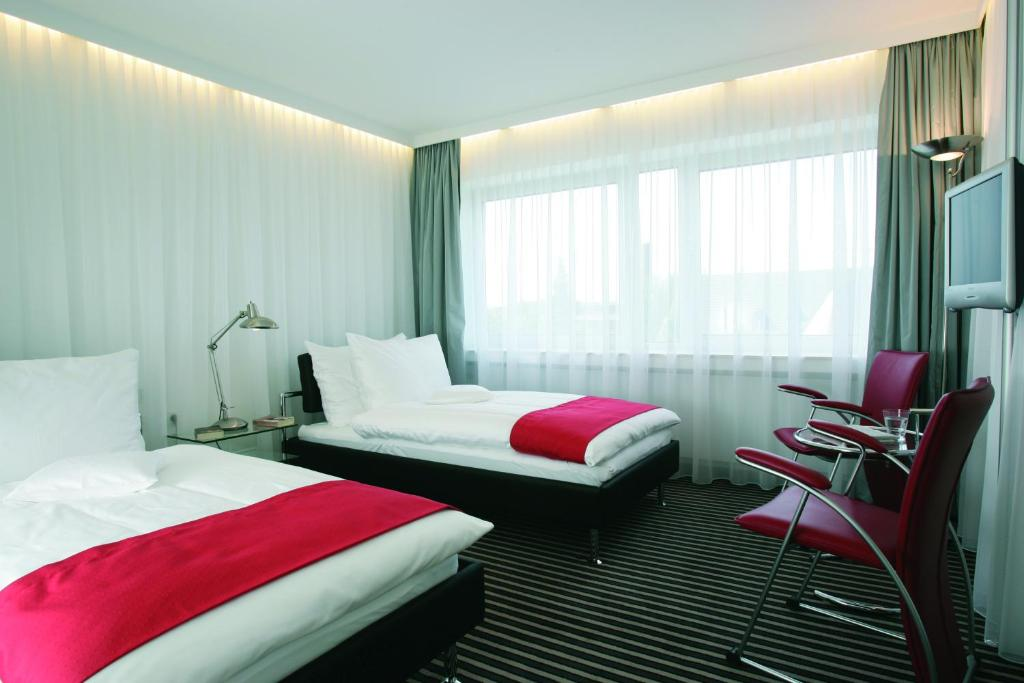 Galerie design hotel bonn managed by maritim hotels for Design hotel bonn