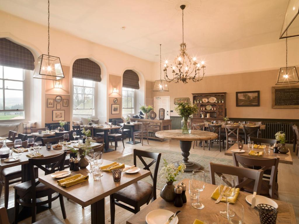 Bishops Dining Room