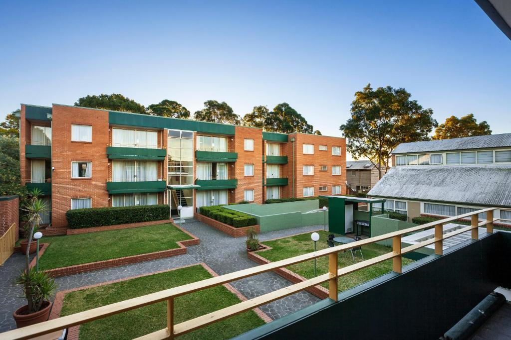 Apx Parramatta Sydney Online Booking Viamichelin