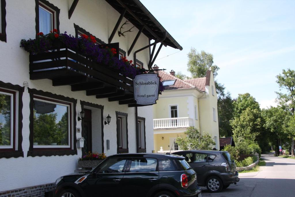 Hotel Garni Hohenschwangau