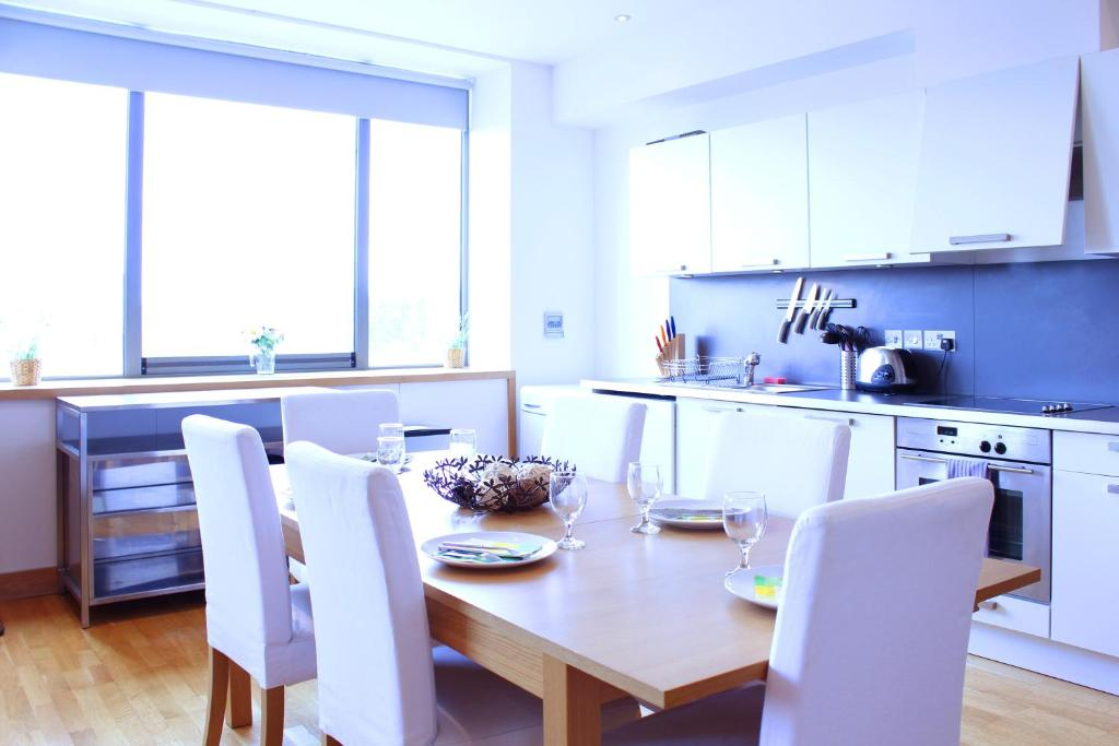 Top Deals City Centre Apartments, London, UK - Booking.com