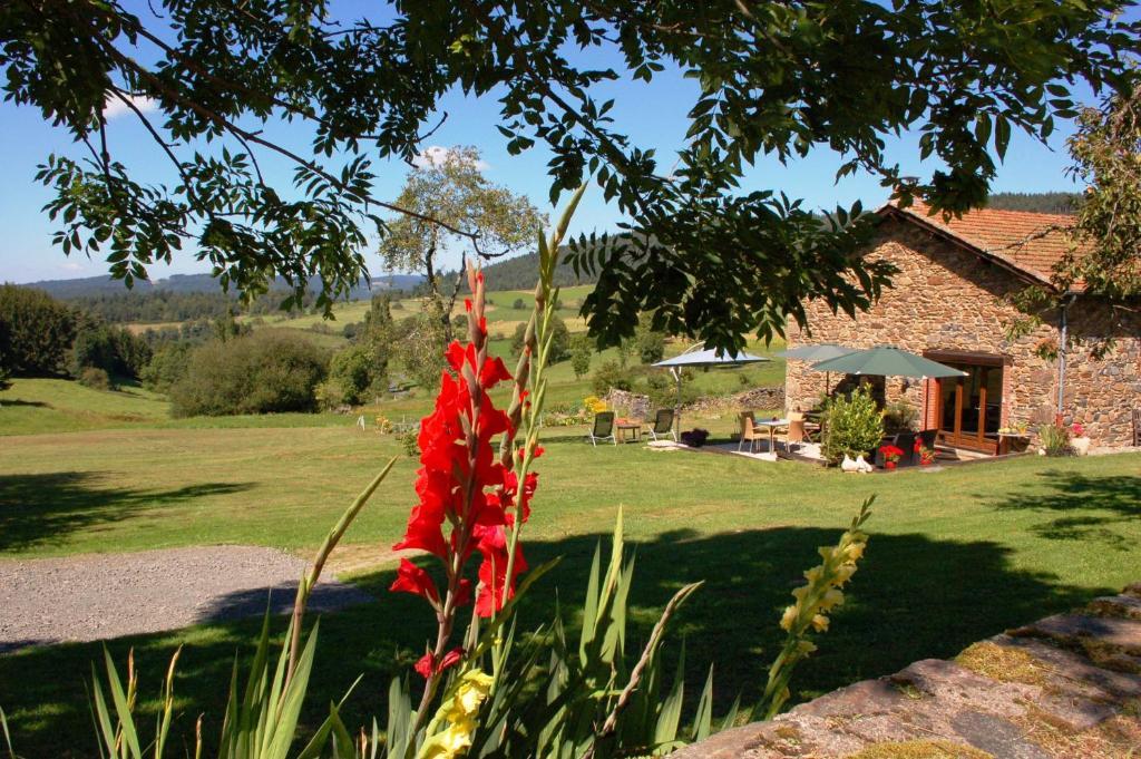 Le grand trianon brioude book your hotel with viamichelin for Camping municipal les prades la chaise dieu
