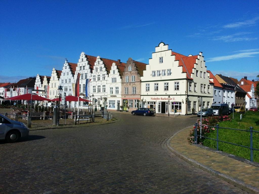 Hotel Klein Amsterdam In Friedrichstadt