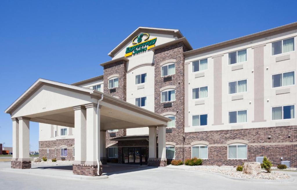 Fargo Hotel Rooms