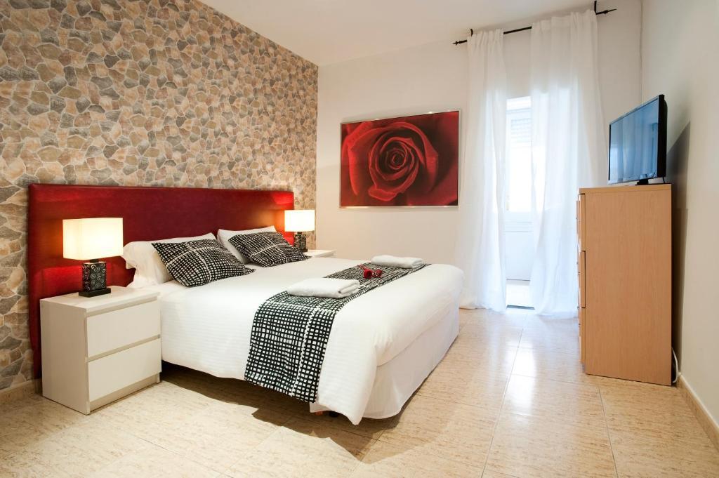 Аренда апартаментов в аликанте испания барселона