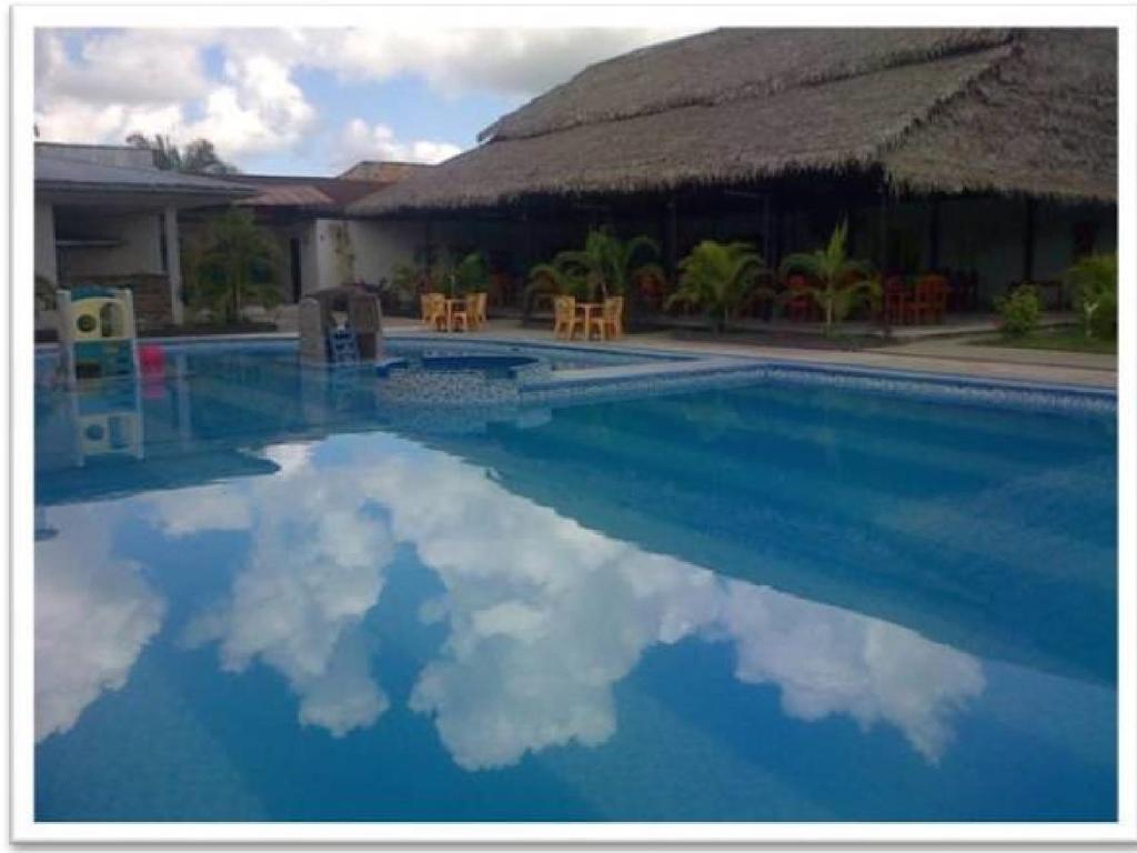 Alojamientos y Recreos Las Amazonas Inn II