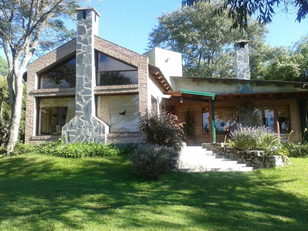 Casa de campo la caldera prenotazione on line - La casa de las calderas ...