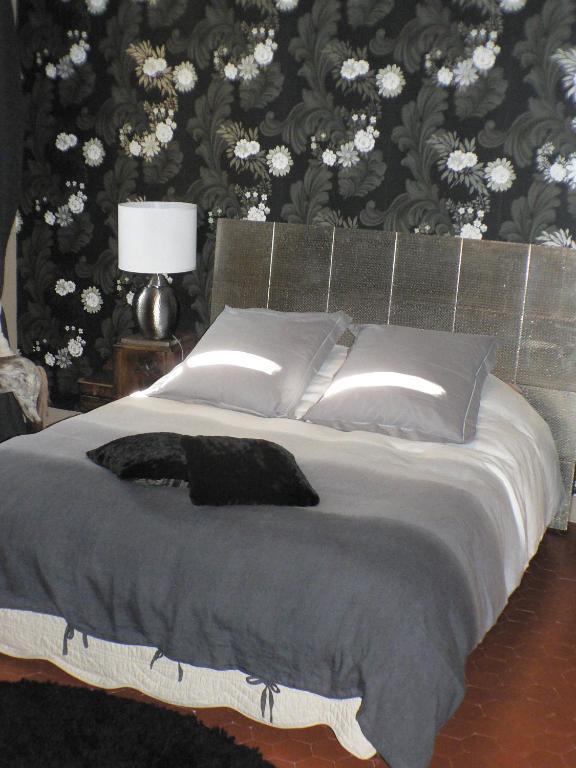 Chambres d 39 h tes maison auguste salon de provence for B b hotel salon de provence