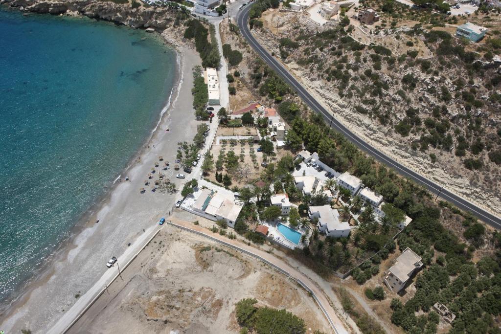 Hotel Palm Beach Kreta