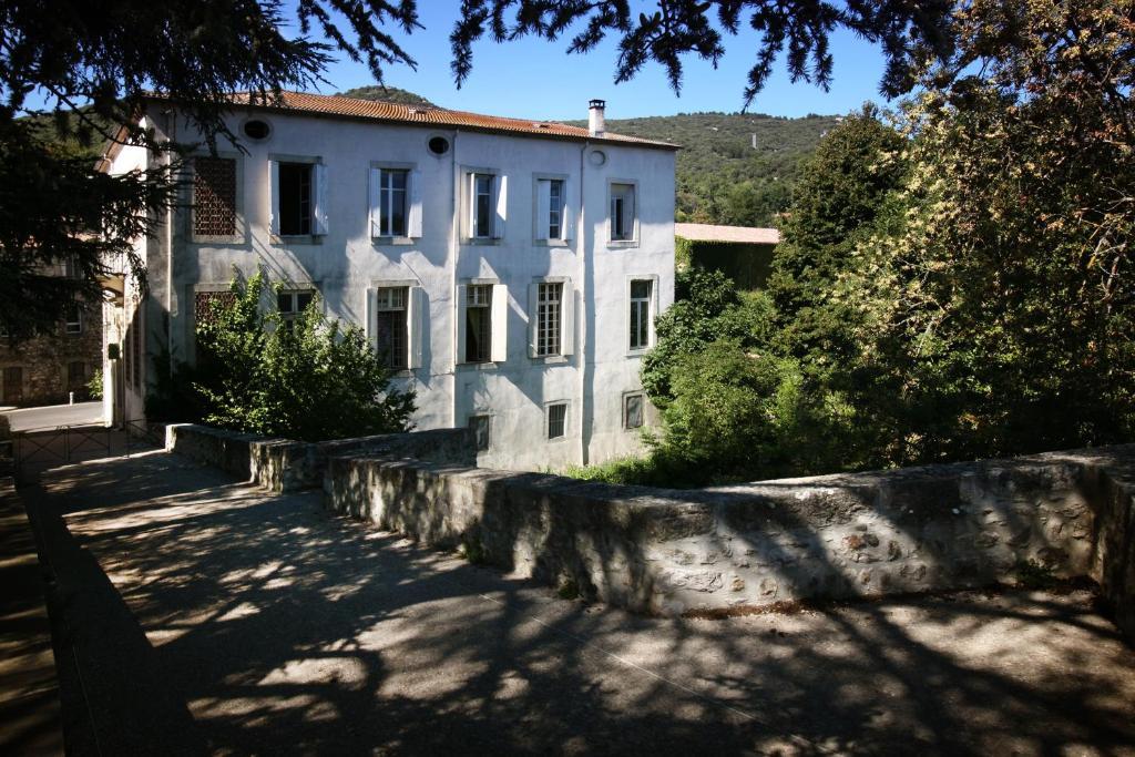 Chambres d 39 h tes la maison du pont vieux chambres d 39 h tes - Vieux linge de maison ...
