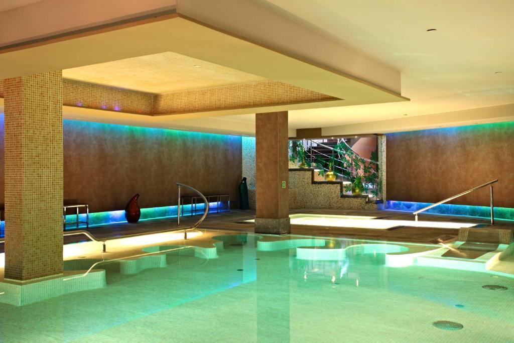 Sandos Monaco Beach Hotel Und Spa