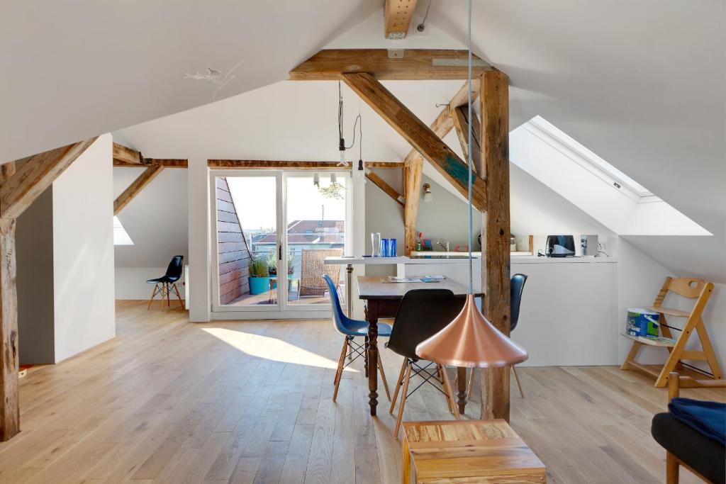 ferienwohnung apt hier war goethe nie deutschland weimar. Black Bedroom Furniture Sets. Home Design Ideas