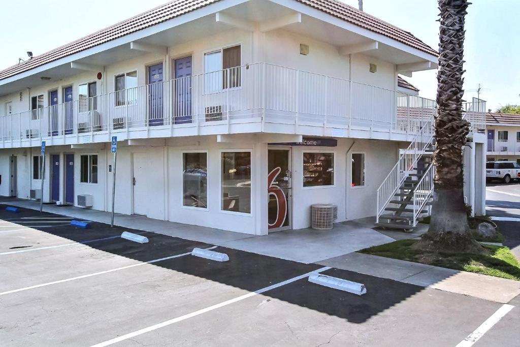 Motel  San Jose South San Jose Ca
