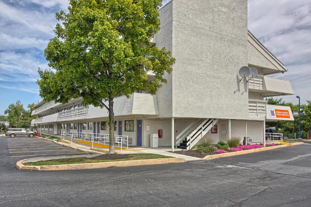 Motel  York Pa Arsenal Road