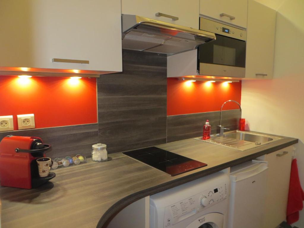 Appartement toulouse capitole toulouse book your hotel for Appartement toulouse