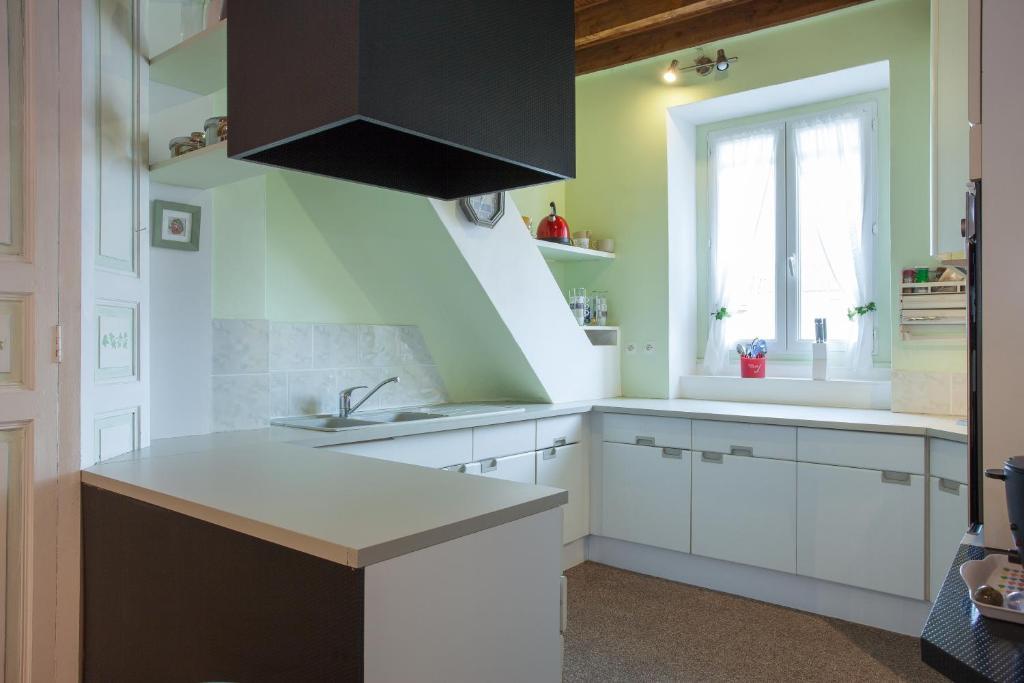 appartement l 39 escale locations de vacances narbonne. Black Bedroom Furniture Sets. Home Design Ideas
