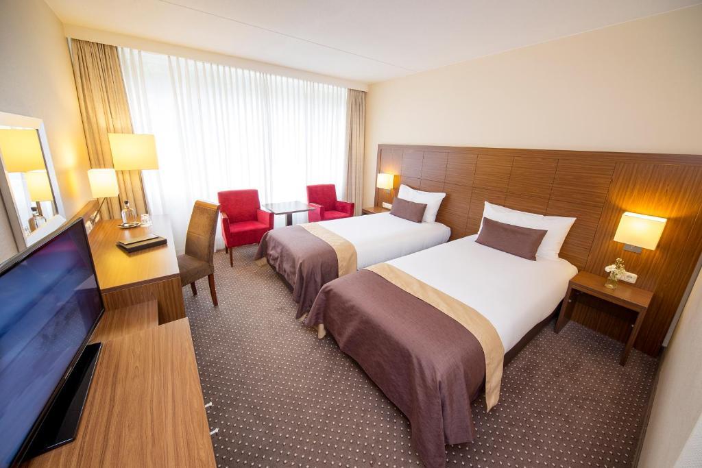 Hotel de bilderberg renkum informationen und buchungen for Design hotel zwolle