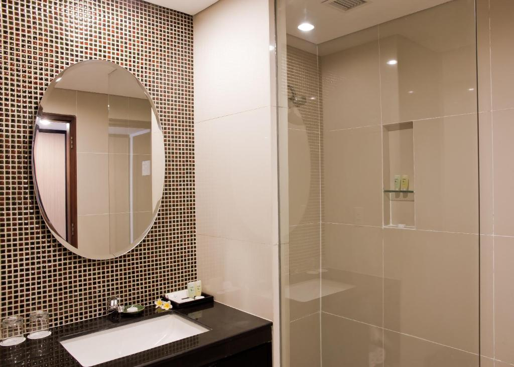 Aston Kuta Hotel and Residence - Overview And Reviews