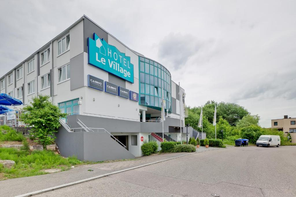 Hotel La Village Winnenden