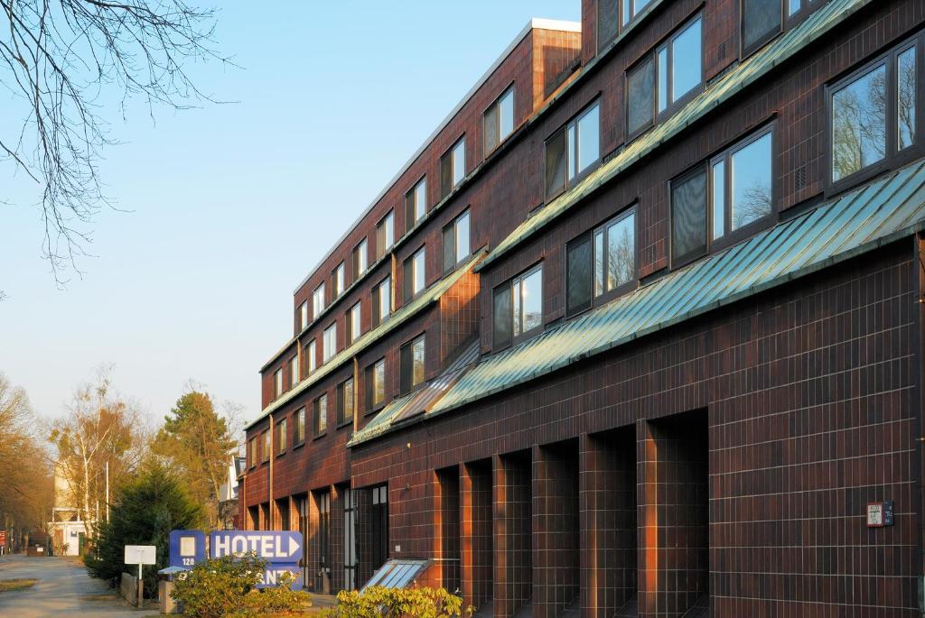 Hotels In Berlin Grunewald Deutschland