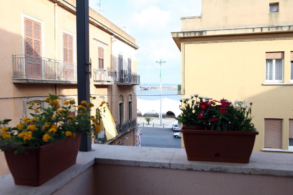 Emejing La Terrazza Sul Porto Trapani Pictures