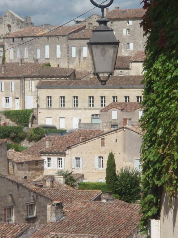 Appartement saint emilion libourne online booking for Appartement libourne